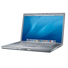 Apple Mac Book Pro 17