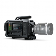 Blackmagic-design URSA 4K EF
