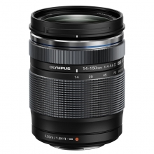 Olympus 14-150mm f/4-5,6 II ED MSC