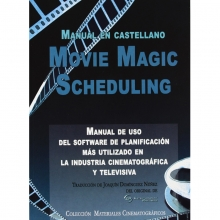 Entertainment Partners Movie Magic Scheduling*