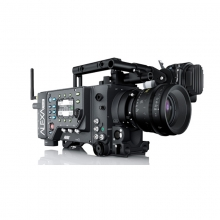 ARRI Alexa Plus + licencia High Speed*